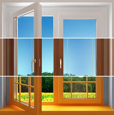 Киев окна - металлопластиковые, алюминиевые, деревянные
